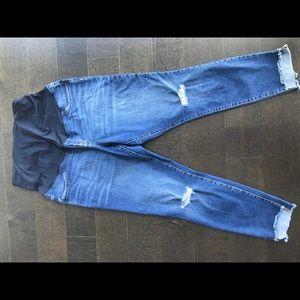 Ingrid & Isabel Maternity Jeans